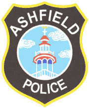 Ashfield PD Uniform Patch