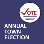 Annual Town Election - 150x150